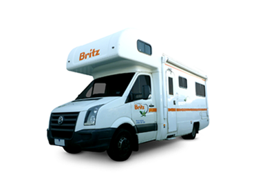 Hiring Your Campervan from MyDriveHoliday
