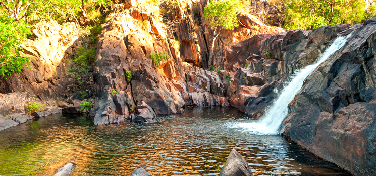 Kakadu National Park (Northern Territory Australia)